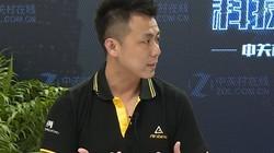 COMPUTEX2018:专访安钛克科技股份有限公司副总经理 陈明勇