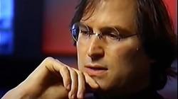 科技全视角:乔布斯遗失的访谈(3)中英双语字幕