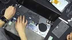 18mm机身装GTX1080 ROG GX501拆机直播