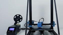 从0开始教你学会使用创新三维3D打印机