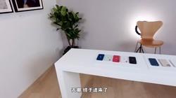 iPhone12真机全色彩评测!拍了两款#iphone12蓝色开箱 对比,所以,你买哪个?