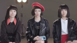 redmi Note 9 「三剑客」