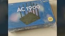 TPlink路由器AC1900开箱体验