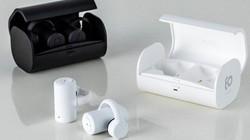 开箱来啦!完全无线的日本EO骨传导蓝牙耳机