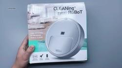 体验拼夕夕上28.5元买的扫地机器人,超十万人拼单,真的好用吗?