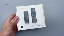 专为手机Vlog而生!评测体验七语便携无线麦克风