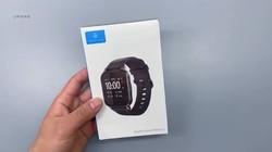 139元比小米手环还香?评测体验Haylou Smart Watch二代