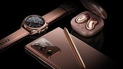 Galaxy Note20系列发布会