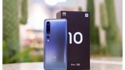最佳拍照手机排名 小米10 Pro力压华为Mate30 Pro#小米10 #小米10pro #华为mate30
