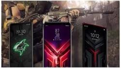 黑鲨3S 拯救者电竞手机Pro ROG游戏手机3三机对决#小米 #联想 #吃鸡