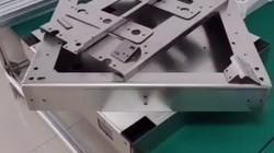 diy组装一台高精度3d打印机到底用到哪些零部件呢?#3d打印机 #3d打印diy #3d打印