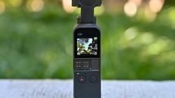 大疆Pocket 2两种延时视频体验