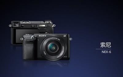 索尼NEX-6视频评测