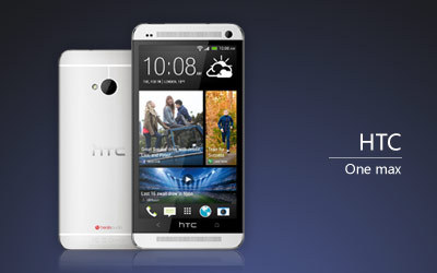 First Look HTC One Max现场评测