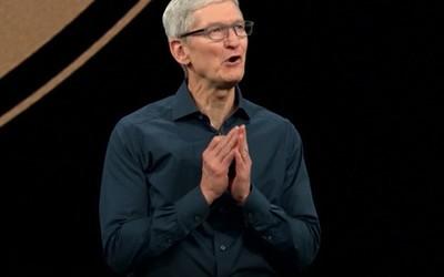 看完苹果发布会需要多久?90秒就够了