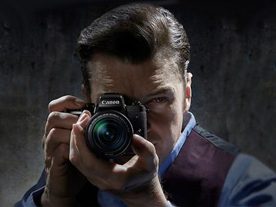 五分钟变身摄影达人系列教程第一期