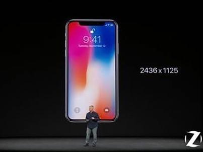 科技全视角:两分钟带你玩遍两台苹果新机iPhone X真的值1万吗?