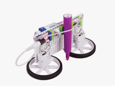 Gizmos & Gadgets天才儿童发明玩具