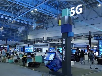 5G驱动行业智能  实现万物互联