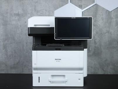 理光IM430F 您身边的智慧文印工具