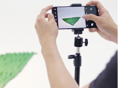 激活这套创意组合 竟然是由OPPO Reno摄像头触发的
