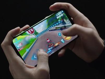 黑鲨游戏手机2上手评价