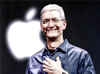 科技早报:新专利曝光!苹果要玩隔空操控?