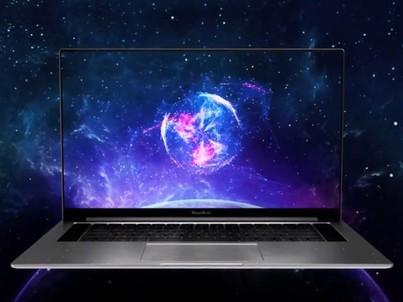 荣耀MagicBook Pro无界全面屏