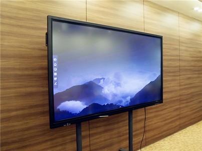 商务会议利器!NEC NETRIX系列智能平板评测