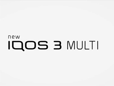 IQOS 3 MULTI