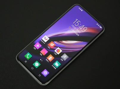这才是未来手机:vivo APEX 2019上手