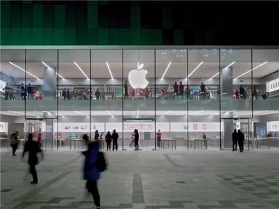 科技早报:中国法院裁定禁售iPhone  苹果提起上诉
