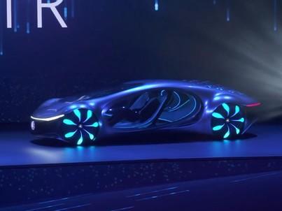 CES2020:不看这几辆车 今年CES等于白看