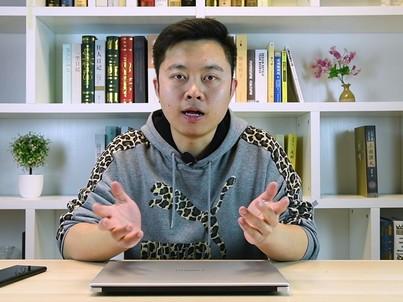 华为MateBook D 14锐龙版多屏协同体验