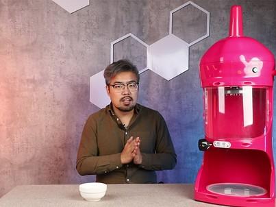 楠哥开箱-元扬S108刨冰机麻麻我要开奶茶店