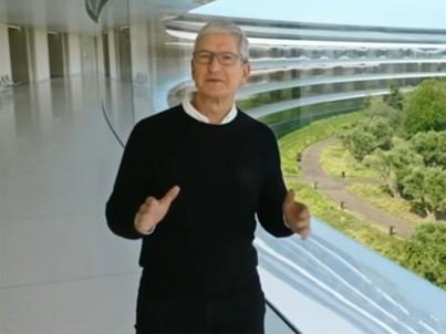 iPhone12到底来不来?苹果秋季新品发布会