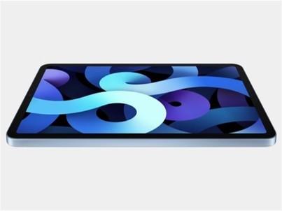 iPad Air4就是买处理器,送平板