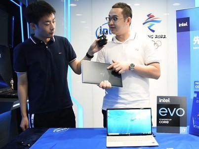 英特尔Evo平台&第11代酷睿品鲜会-惠普