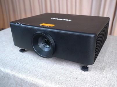 索诺克新灯塔DLP激光工程投影机全面评测